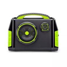 Caixa de Som Amplificadora Party Speaker Bluetooth 120W RMS FM Multilaser