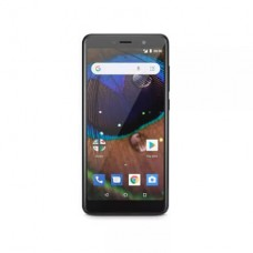 "Smartphone Multilaser MS50X 4G Quad Core 1GB RAM Tela 5,5"" Dual Chip Android 8.1 Preto - P9074"