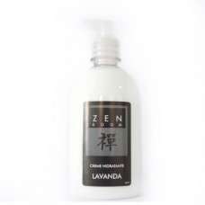 Creme Hidratante Lavanda 500ml Zen Room ZRC002