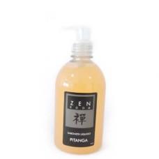 Sabonete Liquido Perolizado Pitanga 500ml Zen Room ZRS004