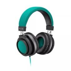 Fone de Ouvido Aux P2 Large Verde Pulse - PH227
