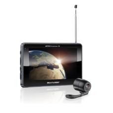 Gps Tracker III 7 C/ Cam De Re + Tv + Fm Multilaser - Gp039