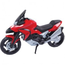 Moto Firenze Vermelho 214f - Bs Toys