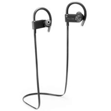 Fone De Ouvido Bluetooth Multilaser Pulse Earhook Preto - PH252