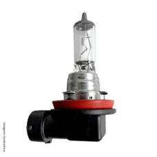 Lampada Automotiva Multilaser H16 12V Super Branca 55W (UNITÁRIO) AU863