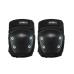 Kit de Proteção Infantil Preto/Azul – Capacete G / Kit M Atrio - ES183