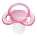 Chupeta Free Flow BPA Free 0-6 Meses Single Pack ROSA Phillips AVENT SCF178/13