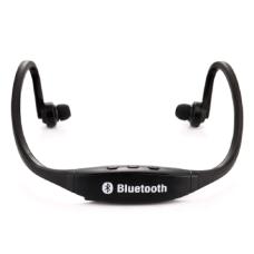 Fone de Ouvido Earphone Sport 3 em 1 Bluetooth / MP3 / FM Multilaser- PH263