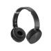 Headphone Premium Bluetooth SD / AUX / FM Preto Multilaser - PH264