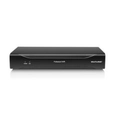 NVR 1080N 24 Suporta HD até 10 TB - Multilaser SE724