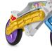 Bicicleta de equilíbrio para crianças Fisher Price - ES166