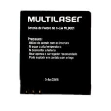 Bateria MLB021 - FLIP VITA (P9020, P9021, P9043) Multilaser - PR066