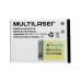 Bateria para Celular Bl-5b - Up2 / Up3 (P3268, P3269, P3274, P3275) Multilaser - PR069