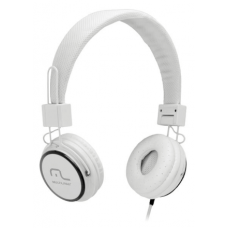 Headphone Head Fun com Microfone P2 3,5mm Hi-Fi Branco - Multilaser - PH087