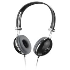 Headphone Pop Preto Multilaser - PH053