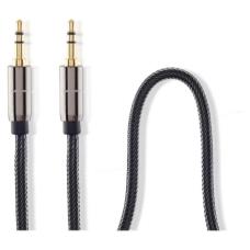 Cabo Audio Multilaser C/ Nylon 3,5mm M/m 1,8m - Wi285